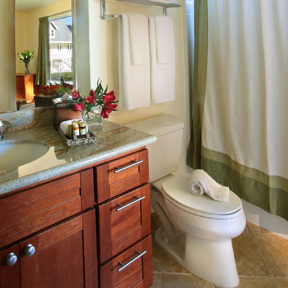 West Sonoma Inn and Spa, rooms suites