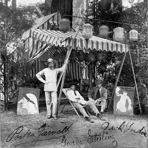 West Sonoma Inn and Spa, Russian River history