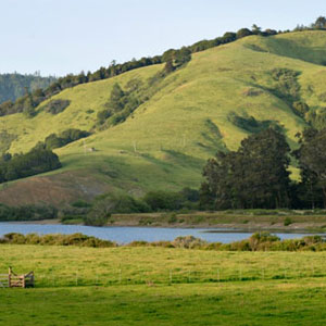 West Sonoma Inn and Spa, Russian River resort